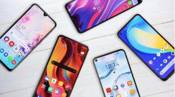 Smartphone-urile cu cele mai bune scoruri Antutu