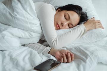 Ce este somnul de frumusețe?