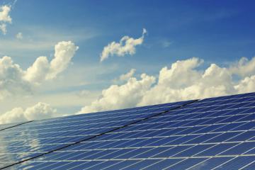 Energia solară – alternativă benefică pentru om și mediu