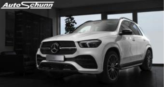 Ce noutăți tehnologice propune noul Mercedes-Benz GLE?